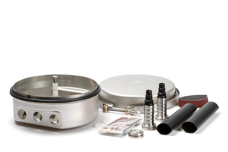 Product image Skarvbox T 240/50 för optofiber
