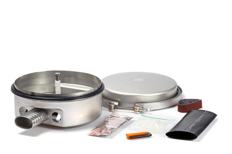 Product image Skarvbox TS 240/50 för optofiber