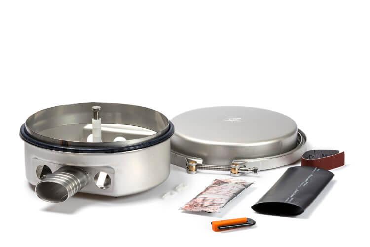 Product image Skarvbox TSS 240/50 för optofiber