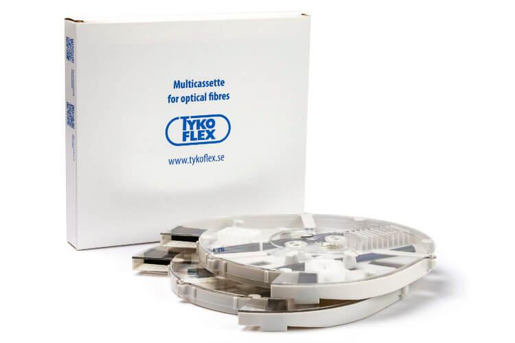 Product image Multikassett/48 (2-P) för optofiber