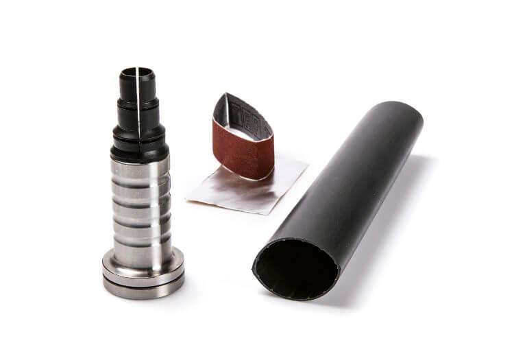 Product image Kabelgenomföringssats 1x24mm