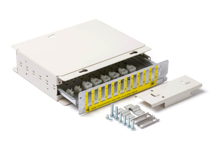 Product image ODF 240 12xSC Duplex