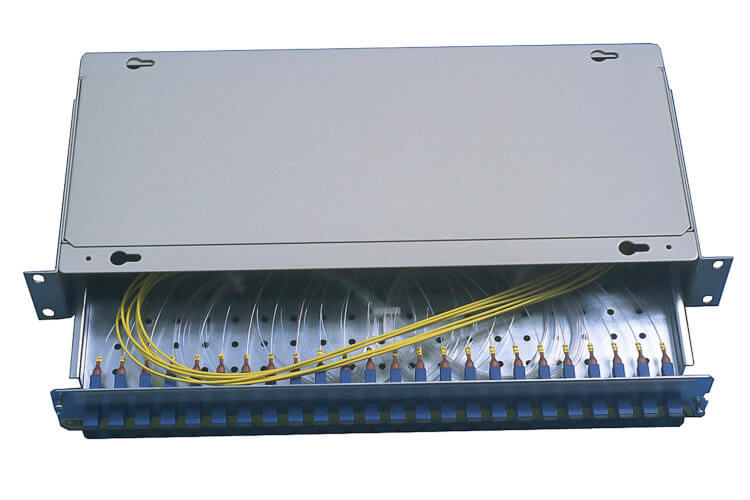 Product image ODF 19″ T400 48xST