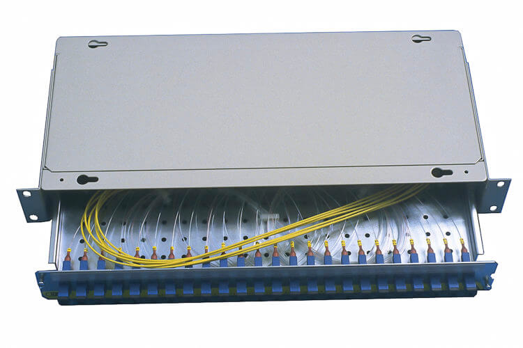 Product image ODF 19″ T400 24xFC/PC